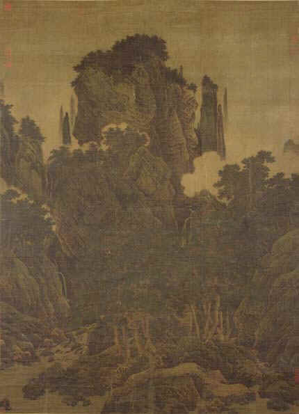 """""""The Golden Era of Chinese Painting"""" Sung Dynasty (960-1179)"""
